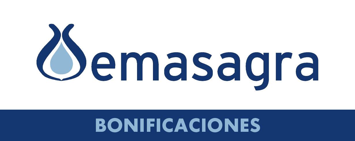 BONIFICACIONES EMASAGRA